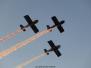 Gaggle Flight - Formationsflug in Spruce Creek