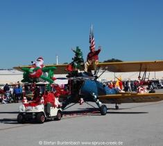 Impressionen von der Spruce Creek Toyparade 2014 IMG_7521
