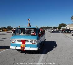 Impressionen von der Spruce Creek Toyparade 2014 IMG_7593