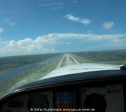 Space Shuttle Runway Flight IMG_4993