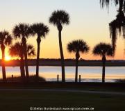 Jekyll Island Sunset IMG_1599