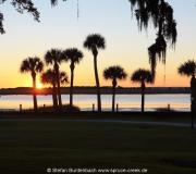Jekyll Island Sunset IMG_1602