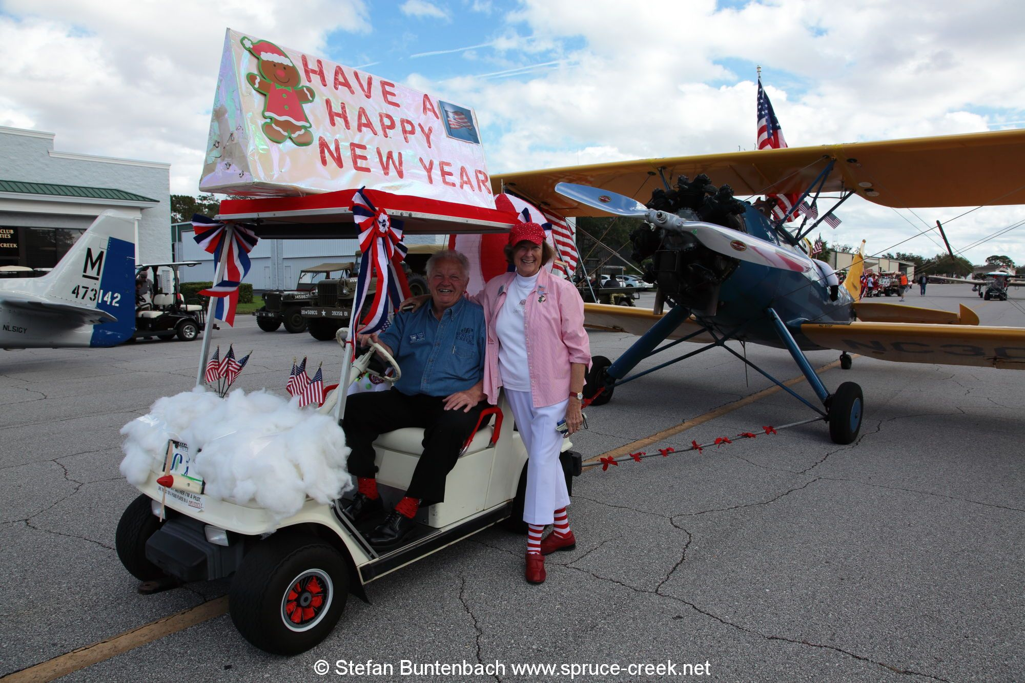 Spruce Creek Toyparade 2016 IMG_7884