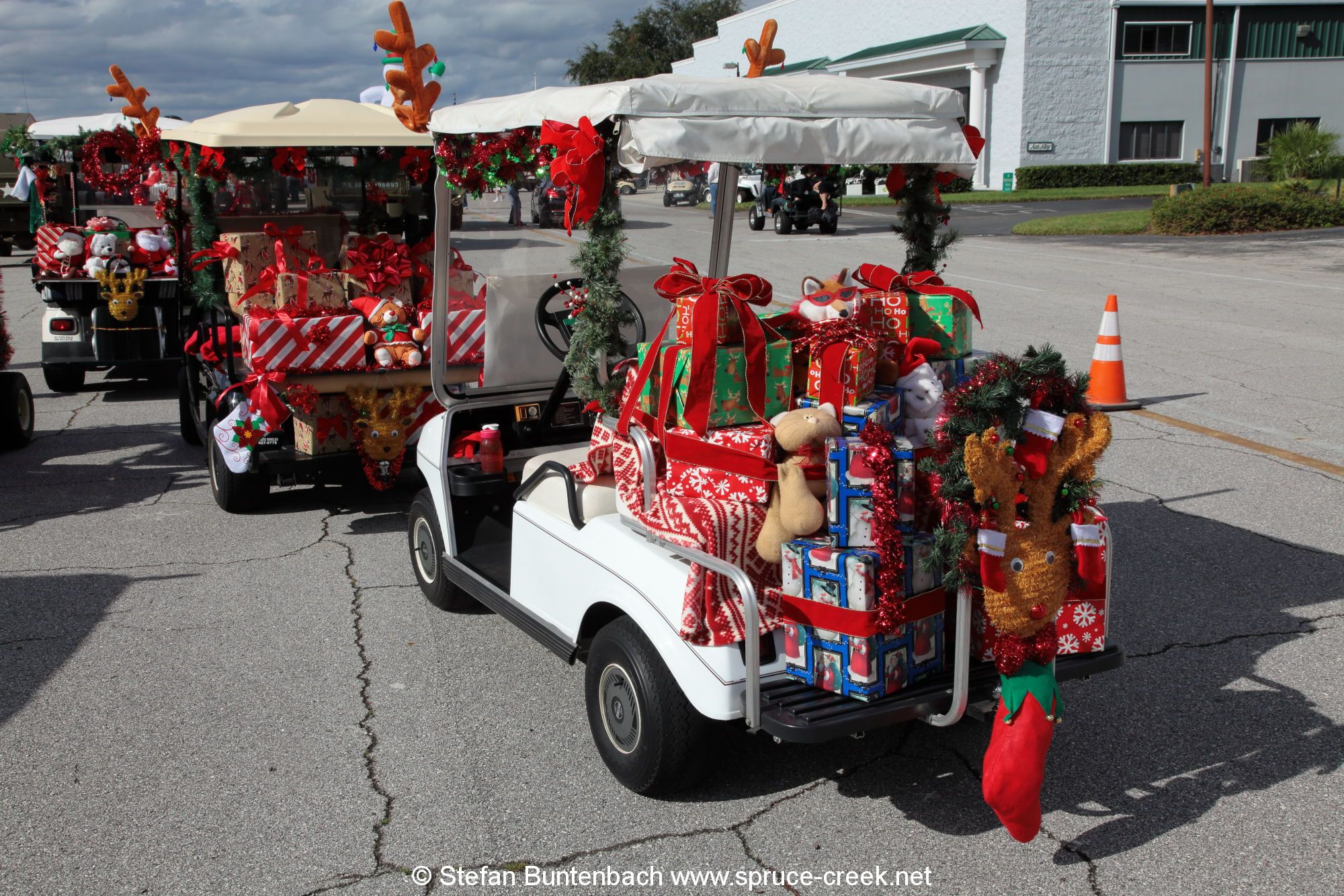 Spruce Creek Toyparade 2016 IMG_7947
