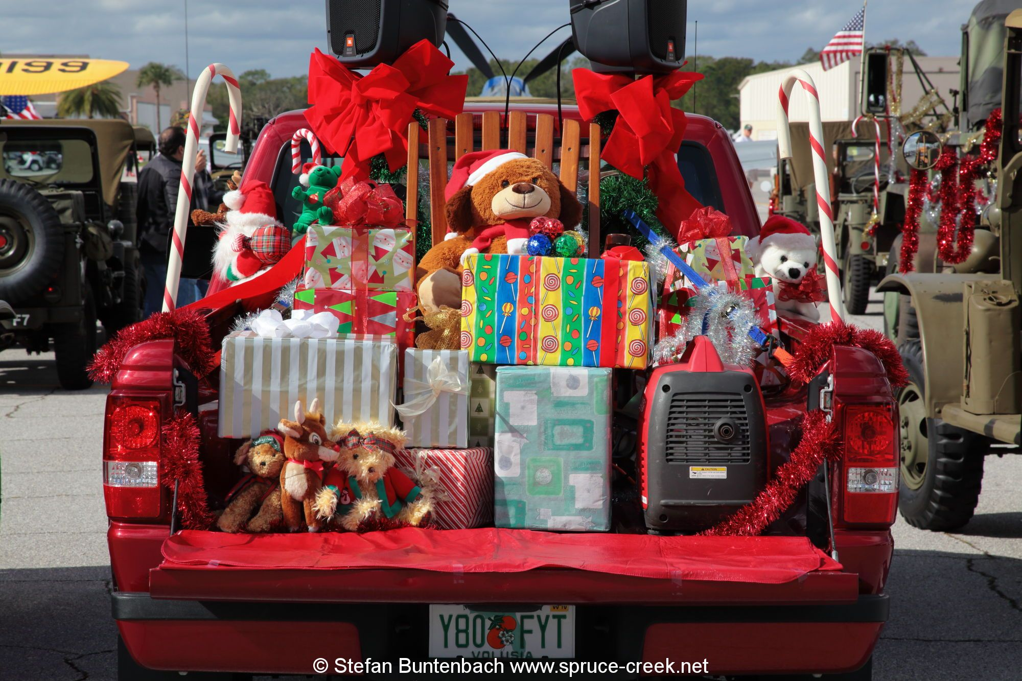 Spruce Creek Toyparade 2016 IMG_7949