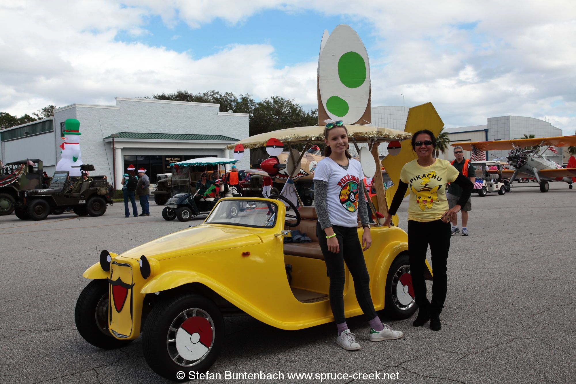Spruce Creek Toyparade 2016 IMG_7985