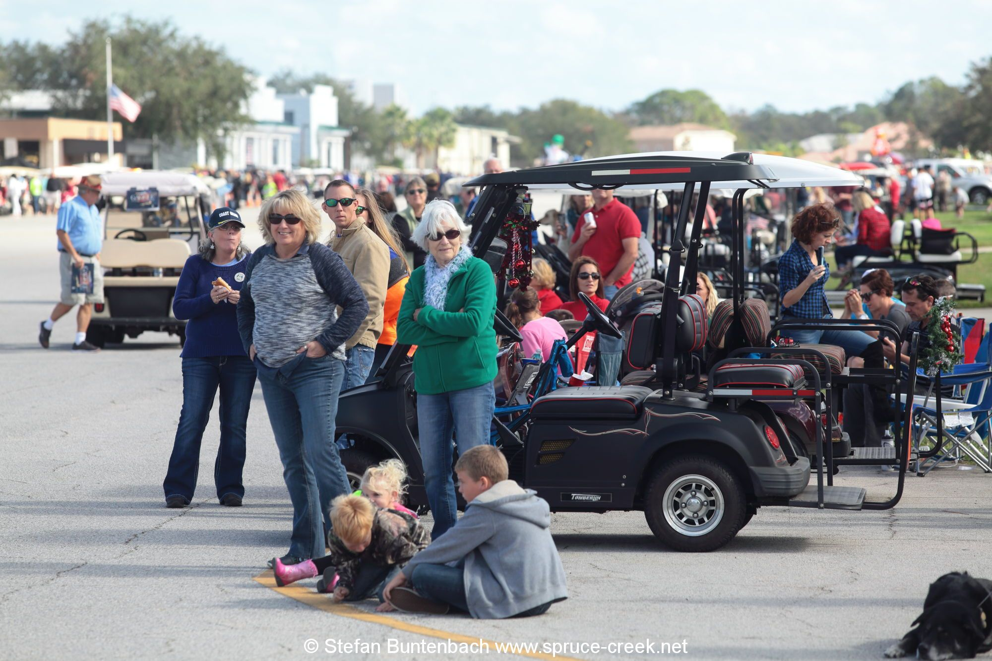 Spruce Creek Toyparade 2016 IMG_8122