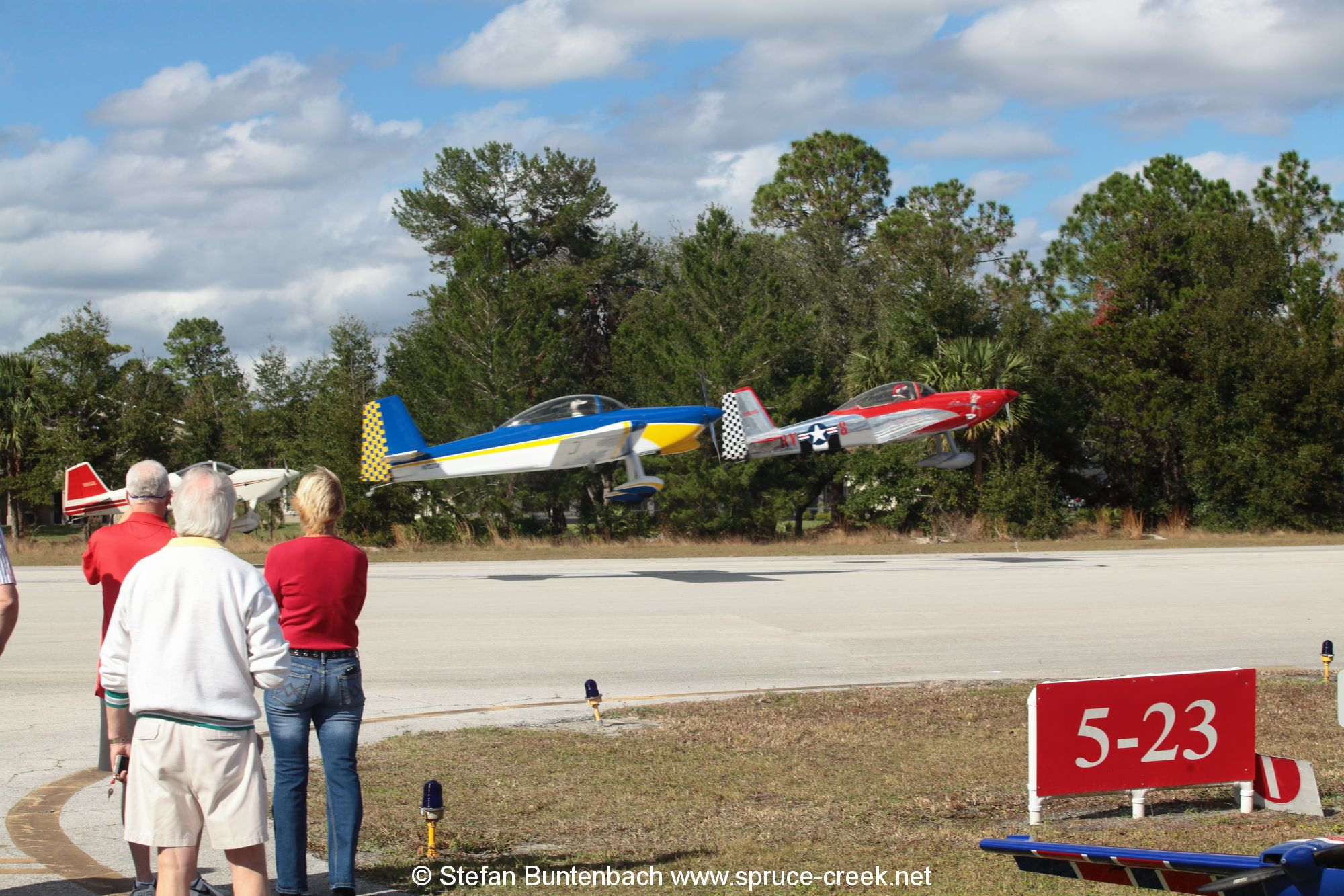 Spruce Creek Toyparade 2016 IMG_8174