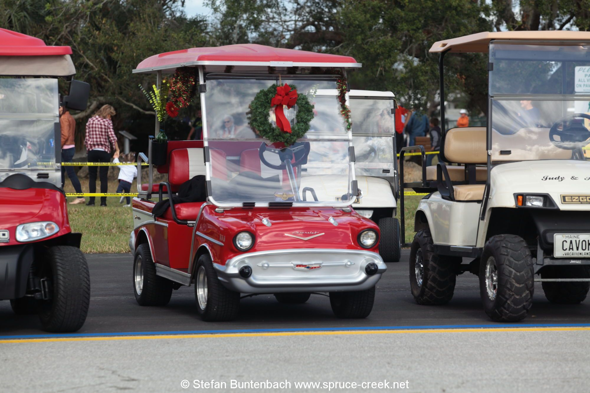 Spruce Creek Toyparade 2016 IMG_8235