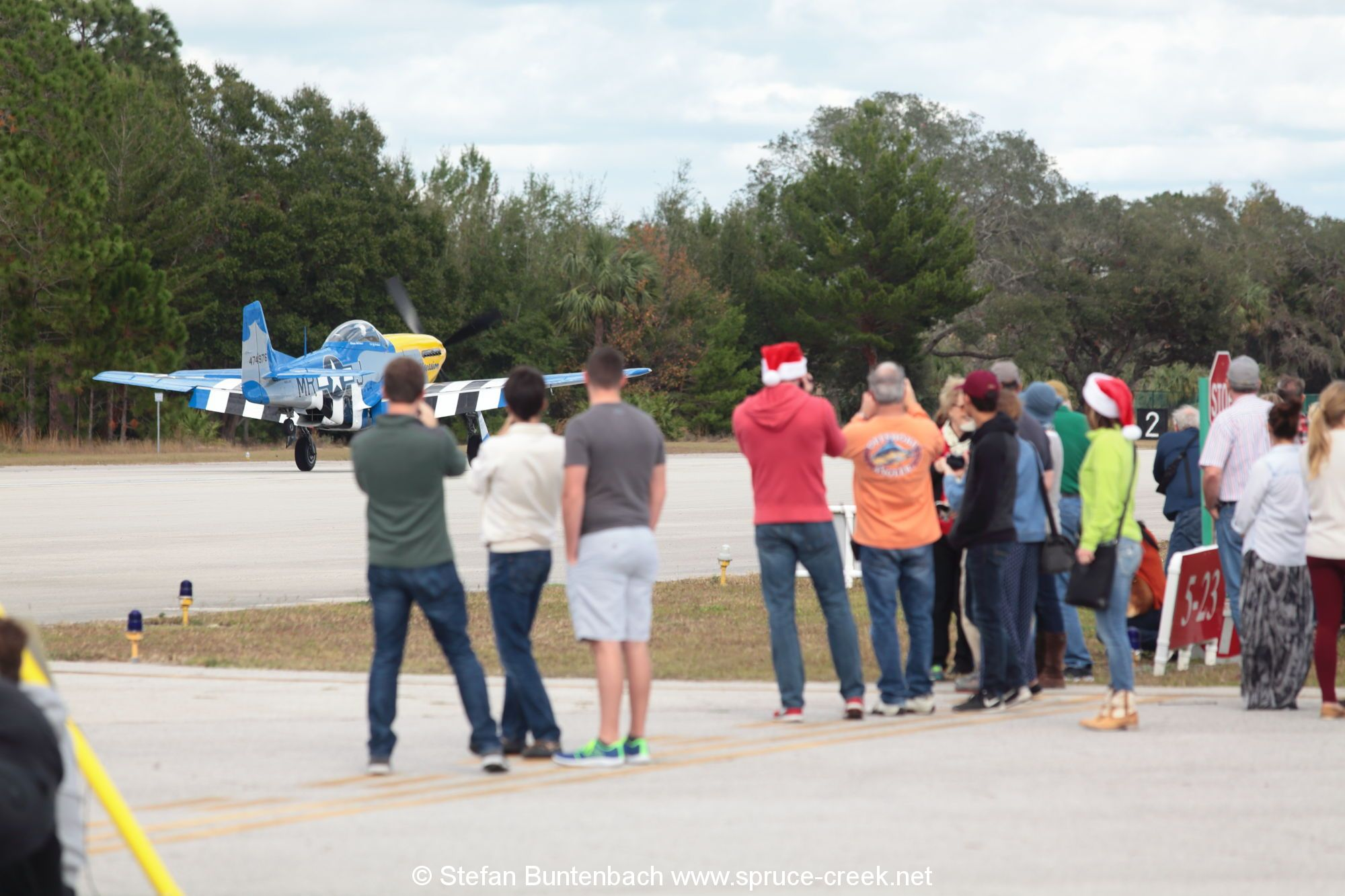 Spruce Creek Toyparade 2016 IMG_8337