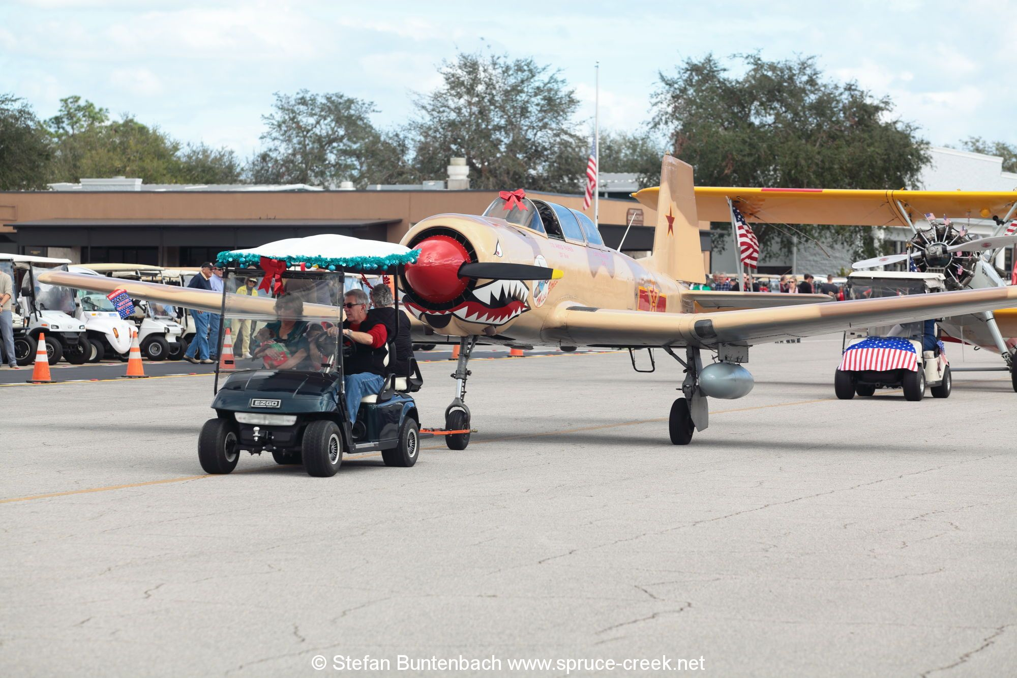 Spruce Creek Toyparade 2016 IMG_8394
