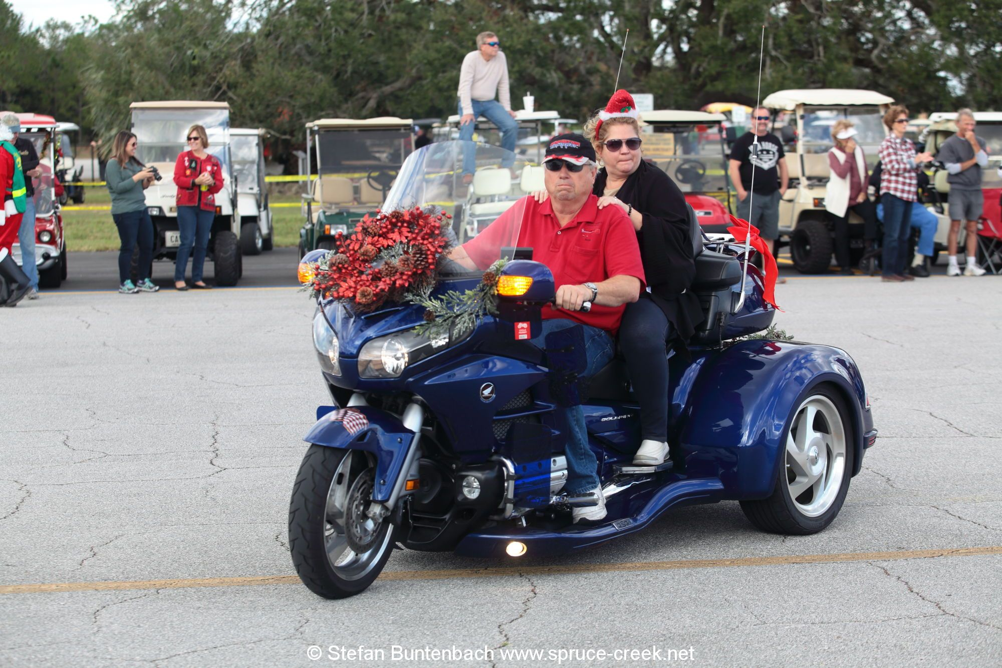 Spruce Creek Toyparade 2016 IMG_8445