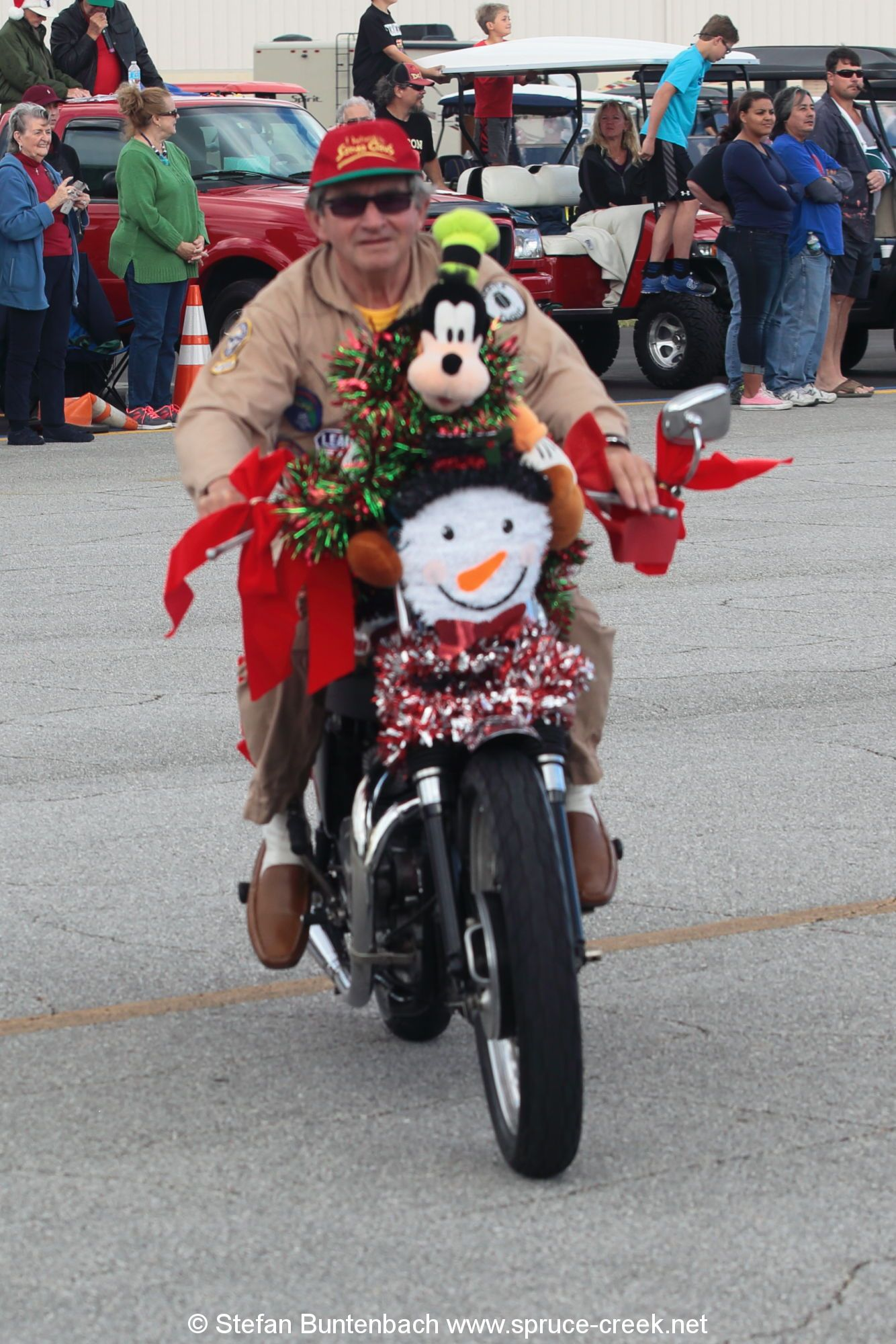 Spruce Creek Toyparade 2016 IMG_8459