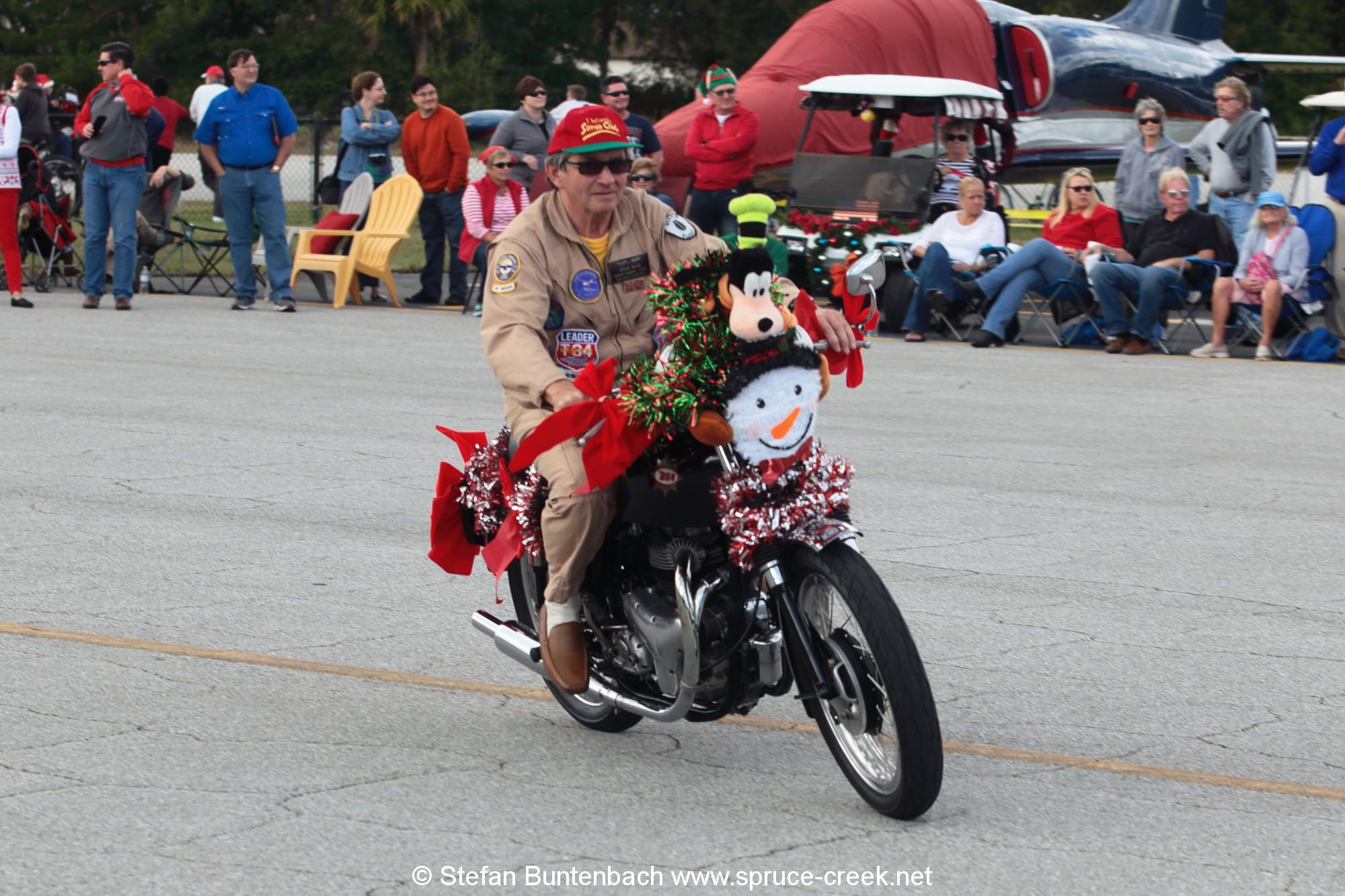 Spruce Creek Toyparade 2016 IMG_8464