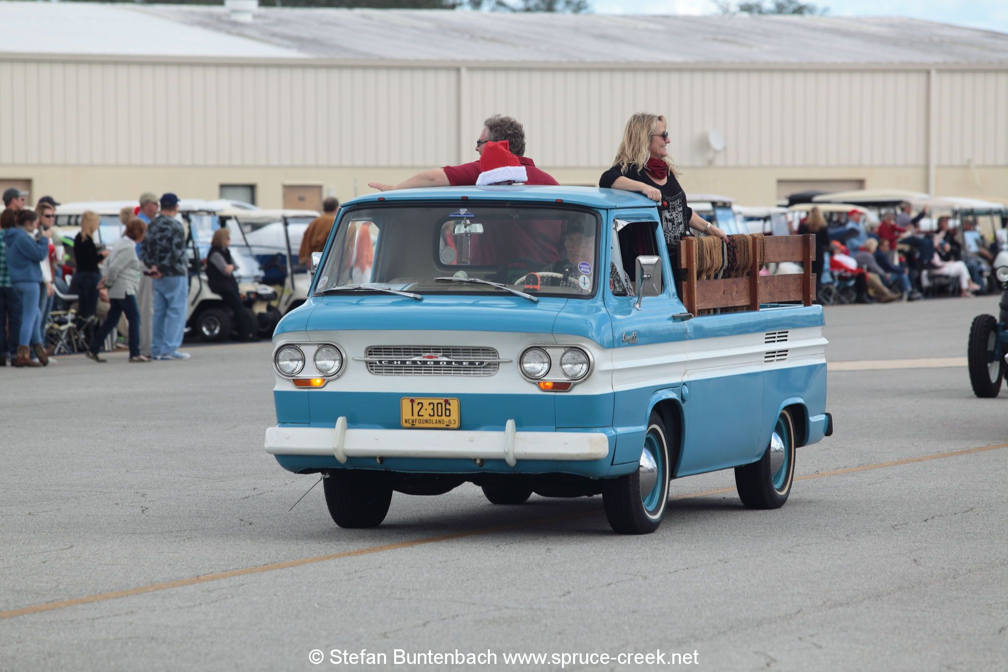 Spruce Creek Toyparade 2016 IMG_8504