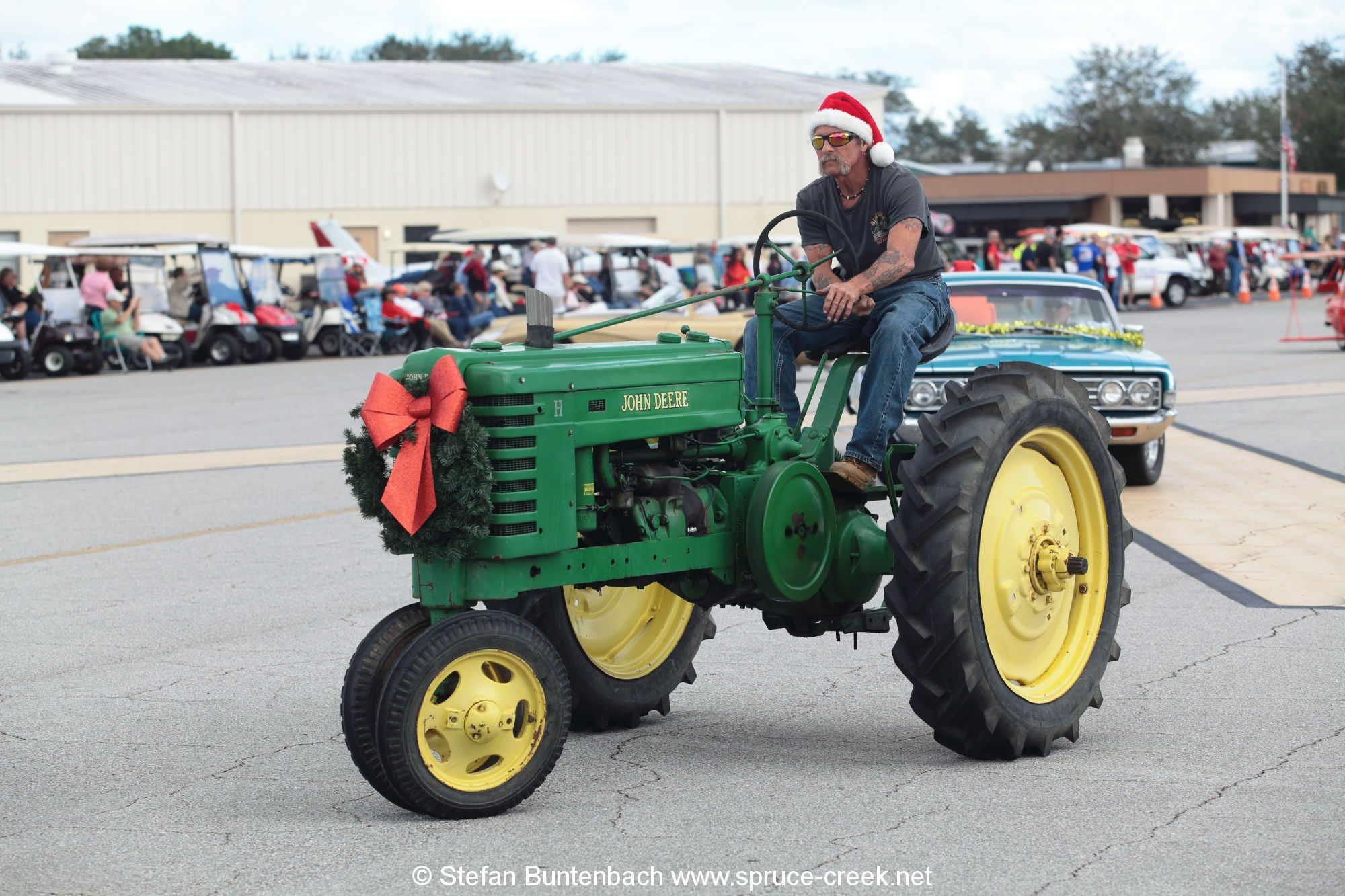 Spruce Creek Toyparade 2016 IMG_8533