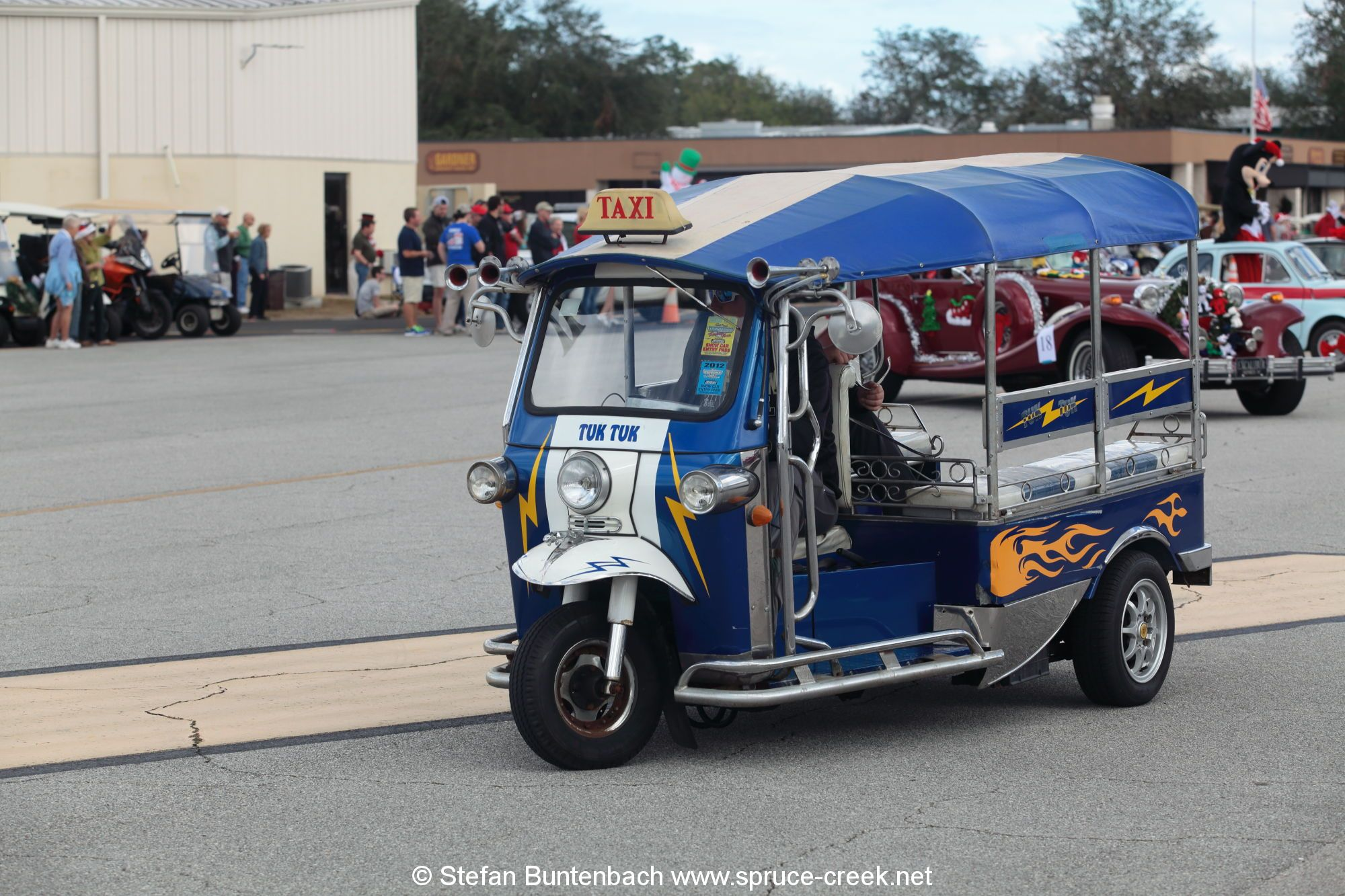 Spruce Creek Toyparade 2016 IMG_8550