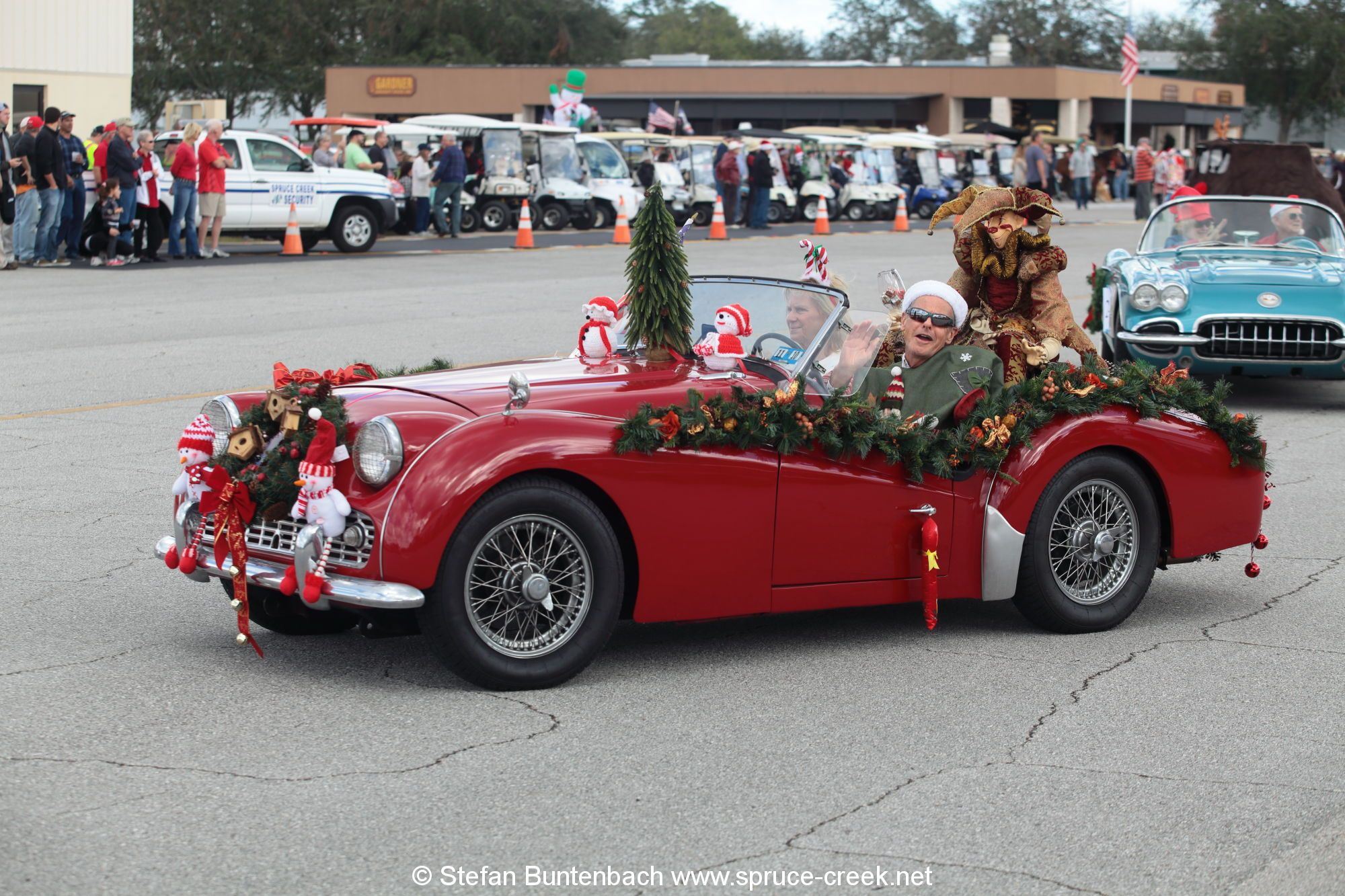 Spruce Creek Toyparade 2016 IMG_8569