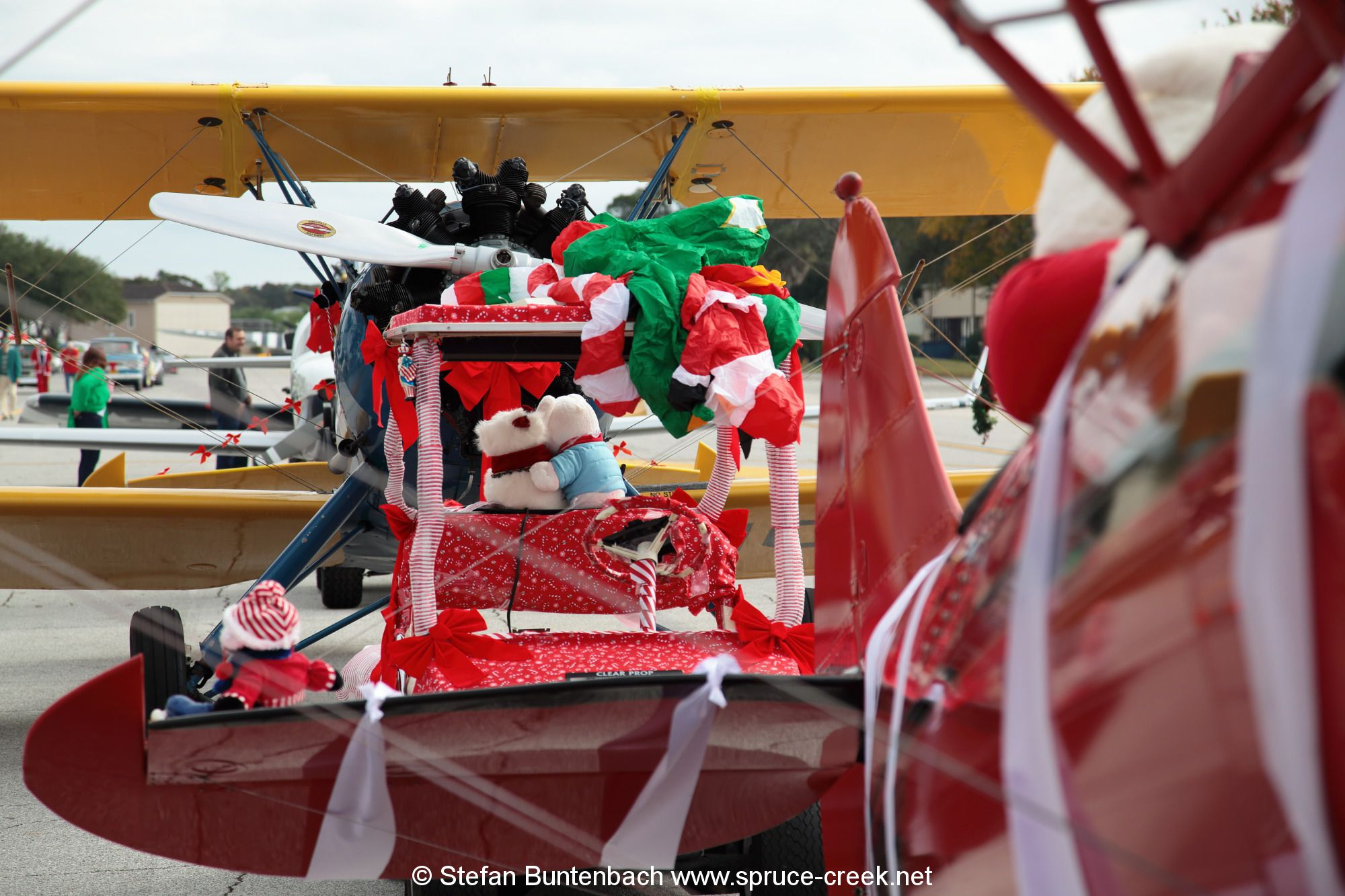 Spruce Creek Toyparade 2018 IMG_7600