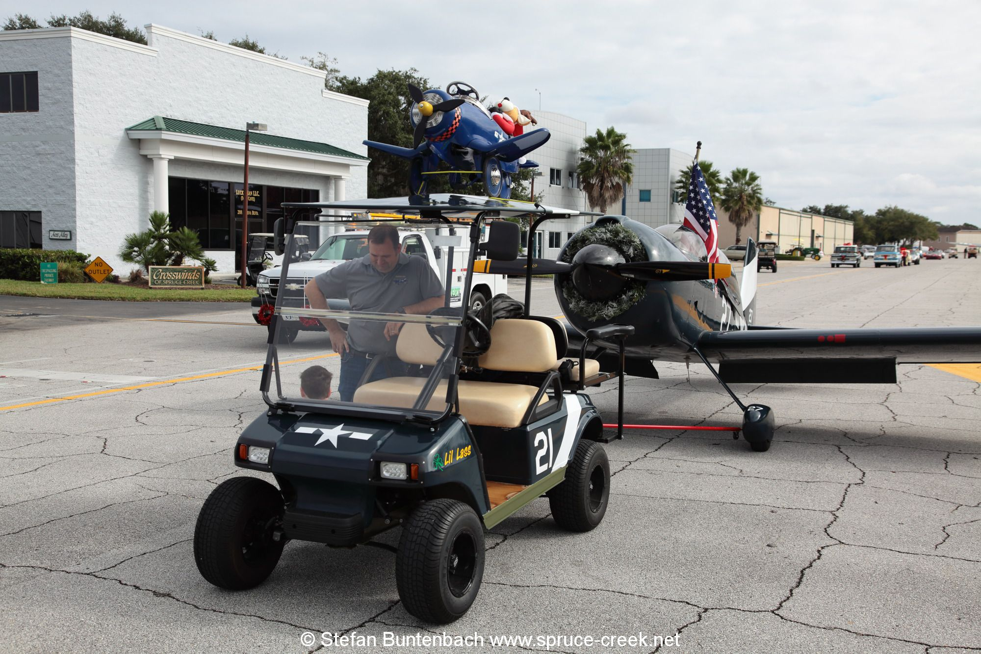 Spruce Creek Toyparade 2018 IMG_7606