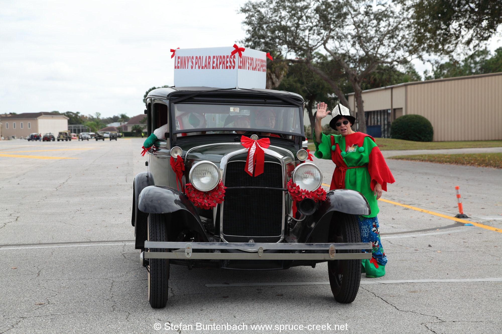 Spruce Creek Toyparade 2018 IMG_7635