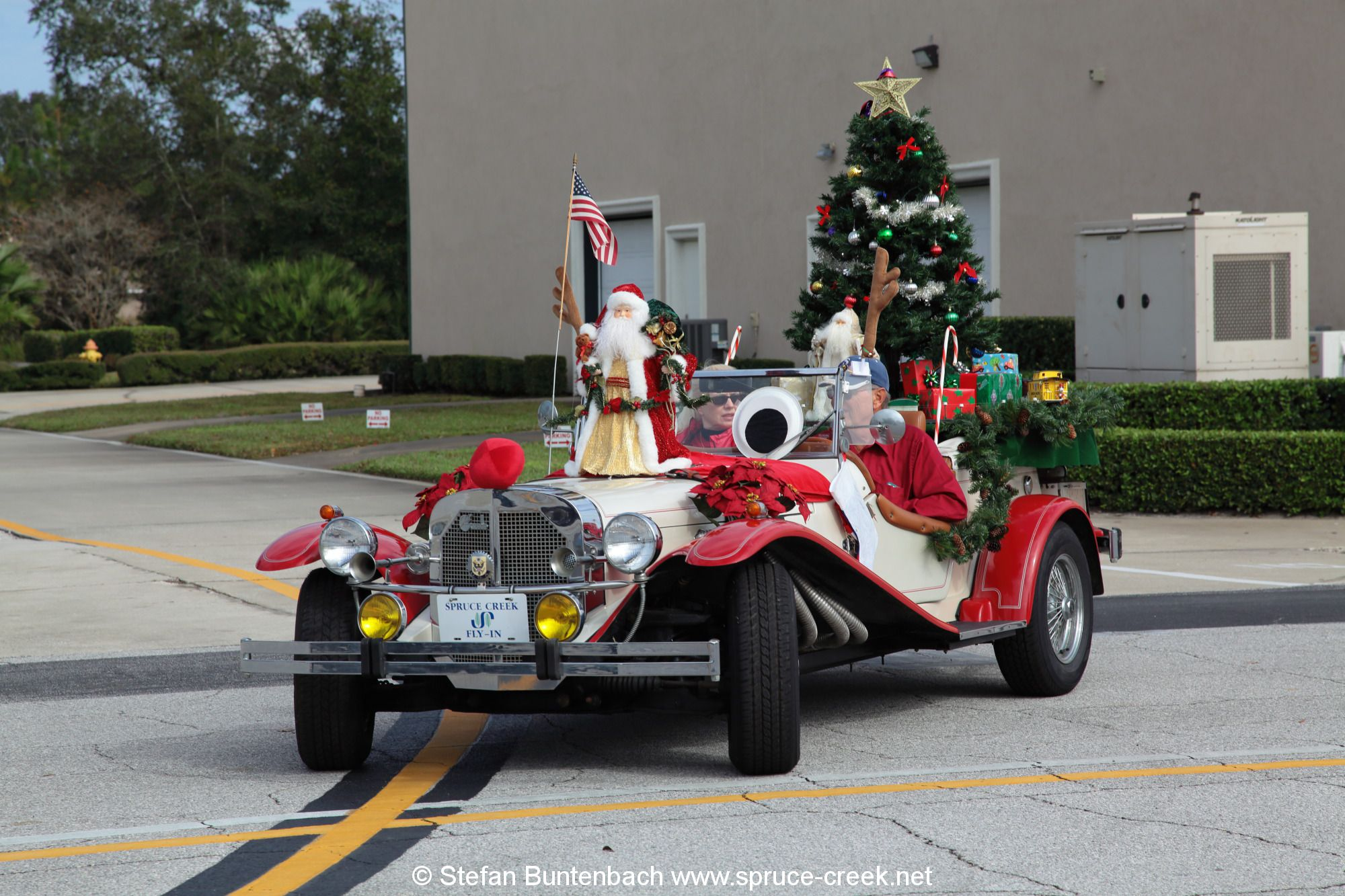 Spruce Creek Toyparade 2018 IMG_7673
