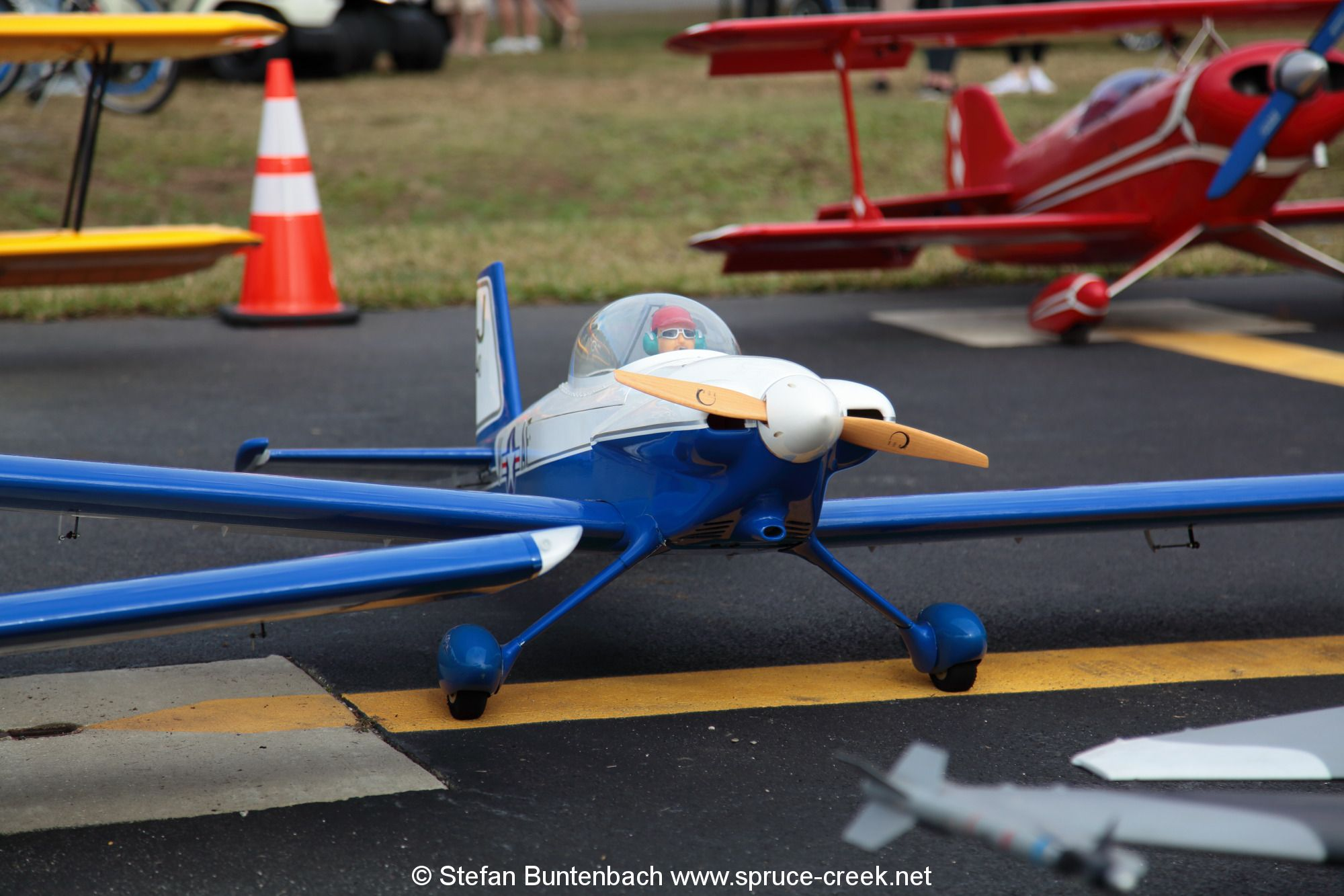 Spruce Creek Toyparade 2018 IMG_7824