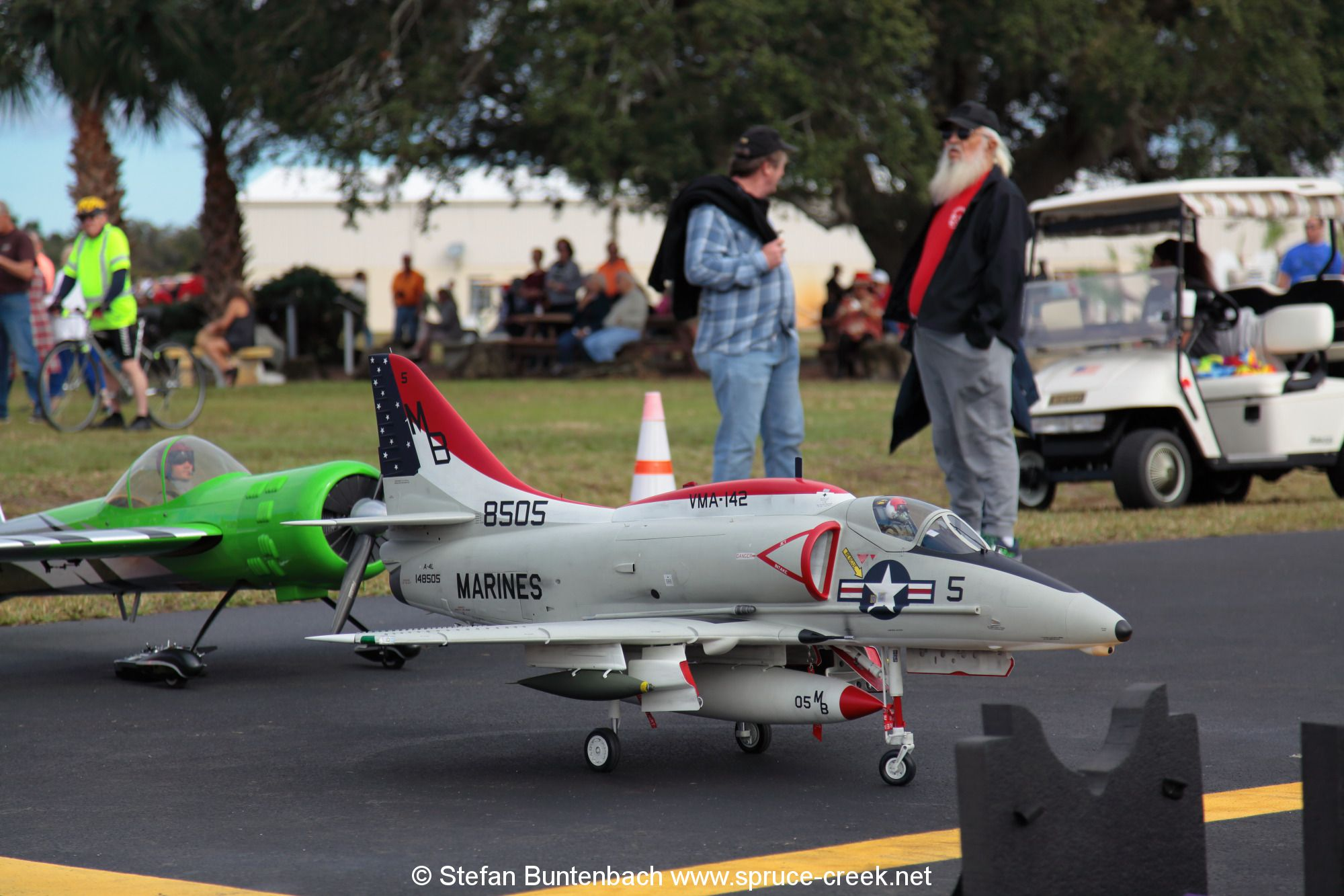 Spruce Creek Toyparade 2018 IMG_7825