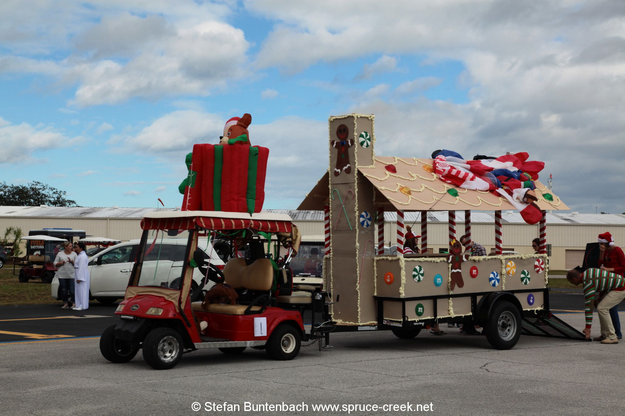 Spruce Creek Toyparade 2018 IMG_7853