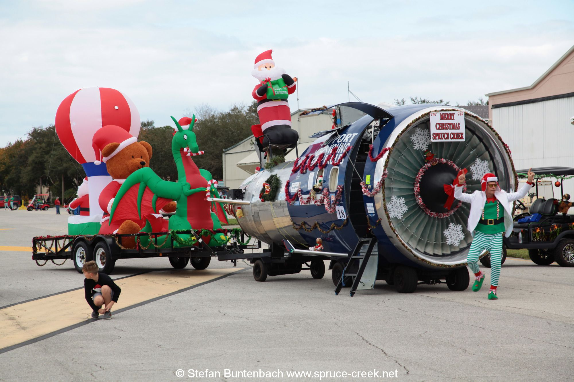Spruce Creek Toyparade 2018 IMG_7879
