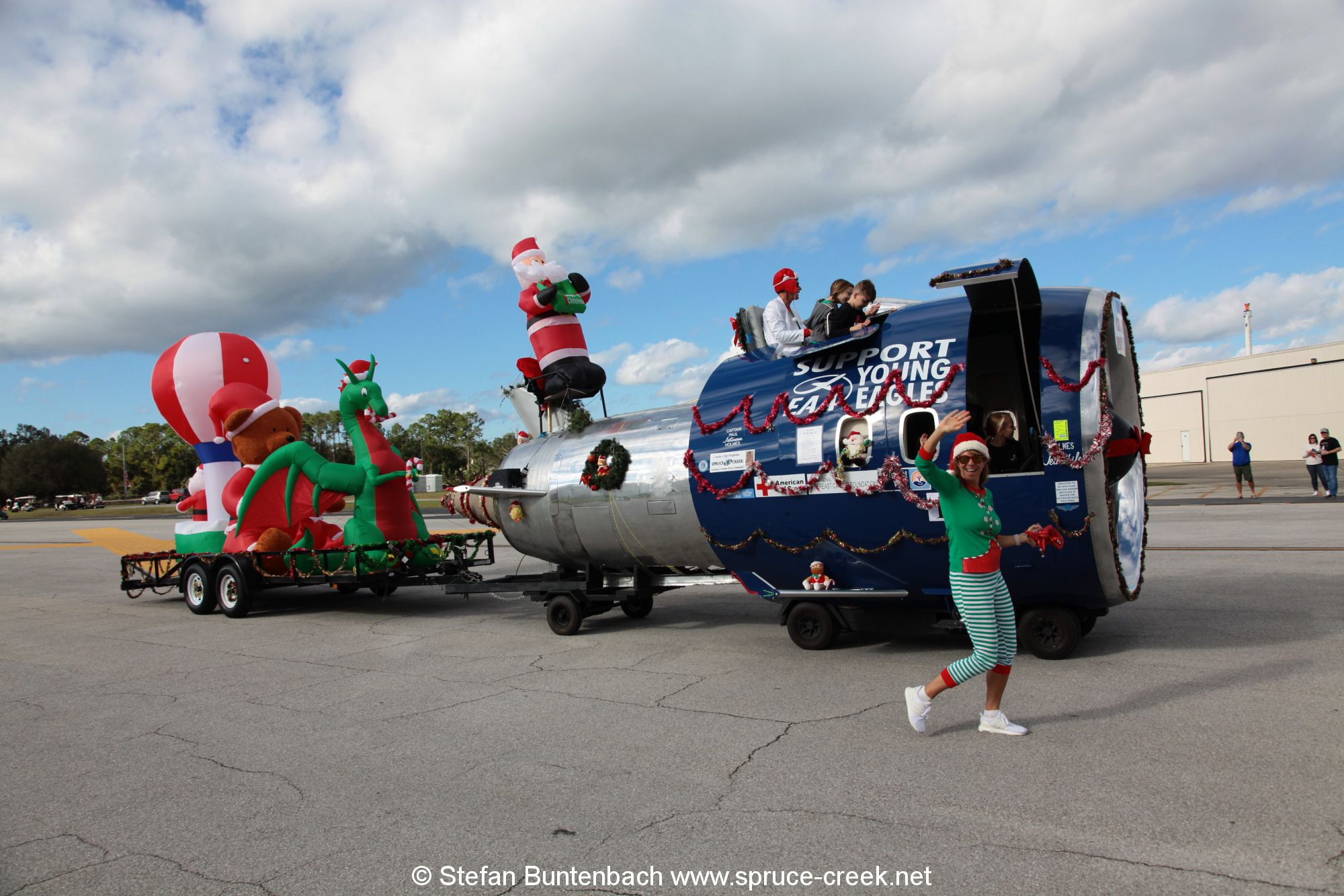 Spruce Creek Toyparade 2018 IMG_7951