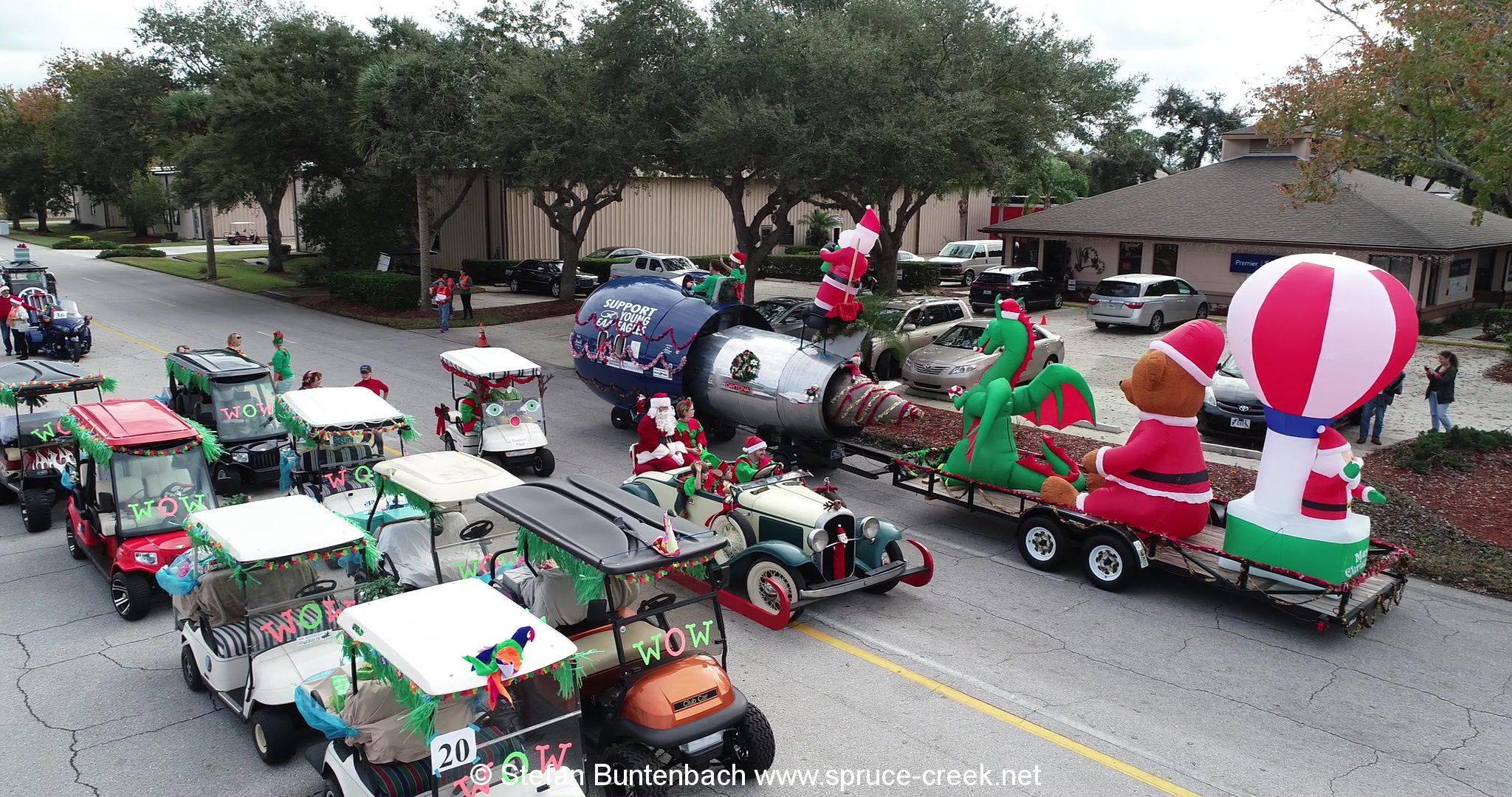 Spruce Creek Toyparade 2018_00027
