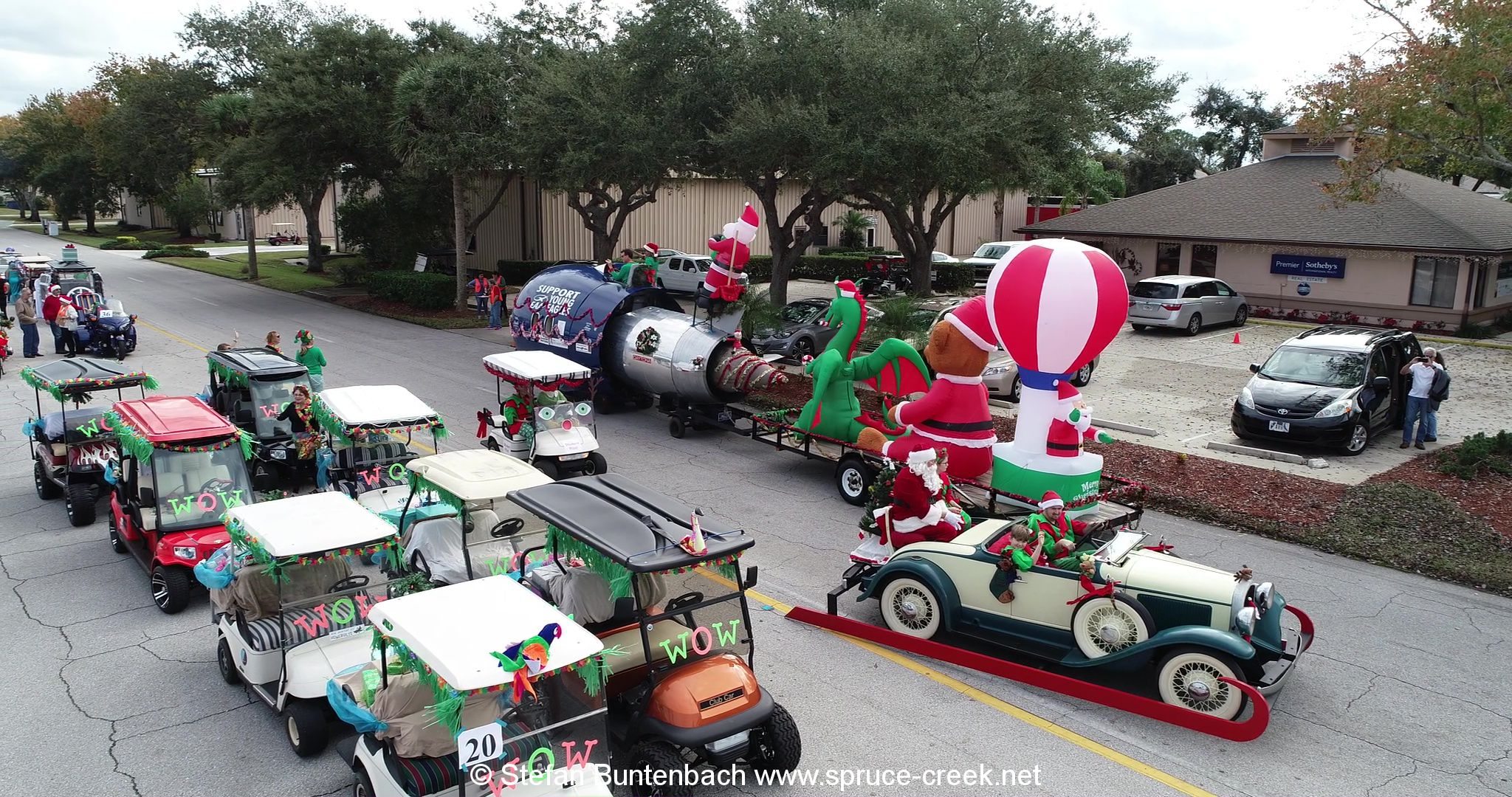 Spruce Creek Toyparade 2018_00028