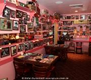 Uriges Restaurant in St Autustine in Florida
