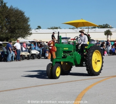 Impressionen von der Spruce Creek Toyparade 2014 IMG_7527