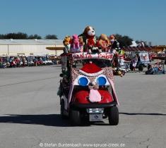 Impressionen von der Spruce Creek Toyparade 2014 IMG_7501