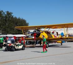 Impressionen von der Spruce Creek Toyparade 2014 IMG_7511
