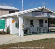 FBO des Umatilla Airport in Florida. Airportcode X23 - IMG_7995