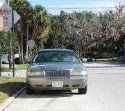 Das Courtesy Car des Umatilla Airport in Florida können Piloten gratis nutzen  ---  IMG_8056